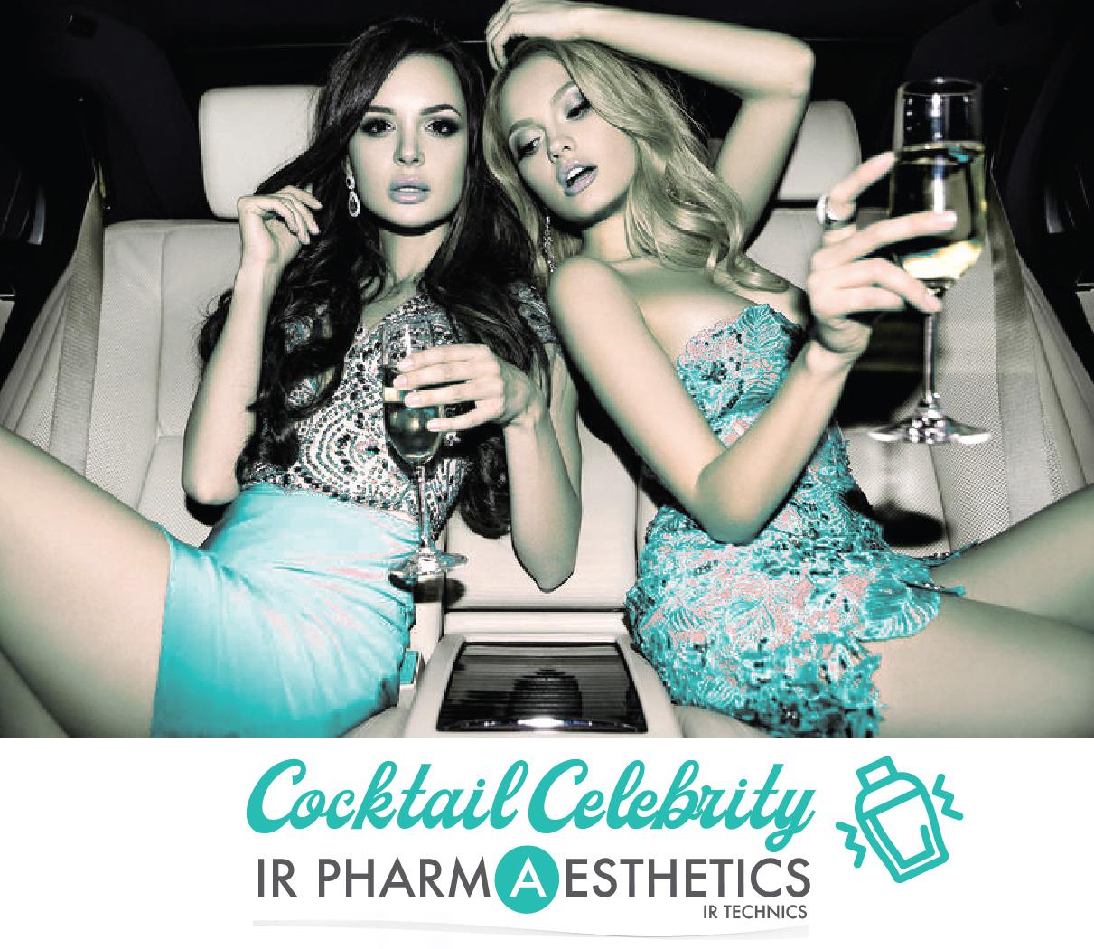 cocktail celebrity