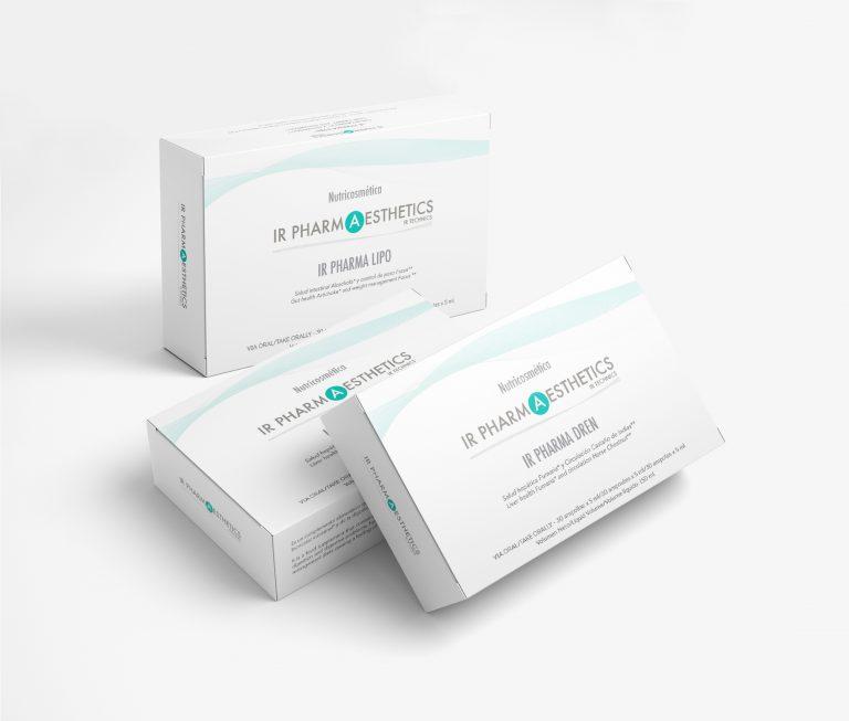 viales nutricosmetica